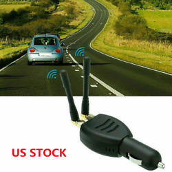 Car GPS Signal Anti Interference Tracking Blocker Stalking Case Car Accessories $24.96