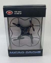 Micro Drone High Performance Drone for RC Enthusiasts BRAND NEW by Tech Team $12.00