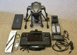 Yuneec Typhoon H Plus Hexacopter Drone with C23 4K Camera and extras $1200.00