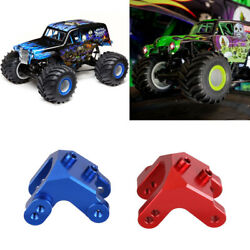 Aluminum Front Rear Shock Mount RC for 1 8 LOSI LMT SOLID AXLE 4WD $12.59