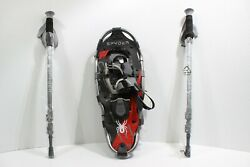 Spyder Snowshoes Size 21 Small 8x21 150lb $119.95