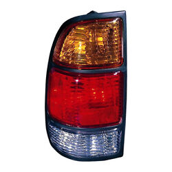 New Left Tail Light Fits 2000-2004 Toyota Tundra Driver Side # 81560-0C010 $25.99