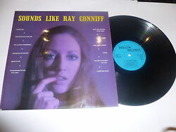 SOUNDS LIKE RAY CONNIFF - 1970 UK 12-track DEACON Vinyl LP