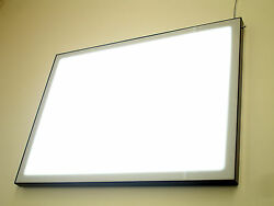 A3 LED Slim Panel Light Box -TRACING DRAWING  DESIGN ART LIGHT PAD
