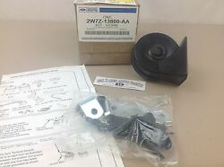 Ford Focus Super Duty Ranger High Pitch HORN Assembly new OEM 2W7Z 13800 AA $48.00