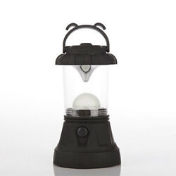 LED Night Light Barn Lantern Lamp Bedside Outdoor Camping Tent Home Desk Table
