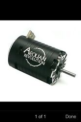 10.5 T Revolution Sencored sencorless Rc Motor $40.00