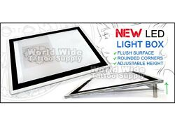 NEW ULTRA THIN LED Tattoo Tracing Light Box A3 (16.5