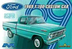 model king 1969 ford f 100