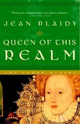 NEW Queen of This Realm by Jean Plaidy