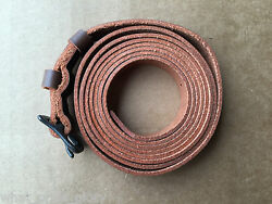 Replacement Leather Strap for US Army Binocular Cases $15.00