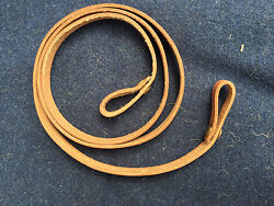 Replacement Leather Strap for US Army Binoculars $12.00