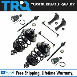Steering & Suspension Kit Front LH RH Set of 10 for 99-01 Honda Odyssey New