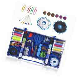 eZthings® Professional Sewing Supplies Variety Sets and Kits for Arts and Craft