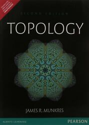Topology 2E by Munkres James R. $23.05