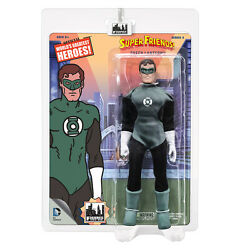 Super Friends Retro Style Action Figures Series 4: Green Lantern by FTC $33.98