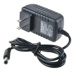 7.5v 2a DC Adapter Power Charger for Coleman Rechargeable Air Mattress QuickPump $11.99