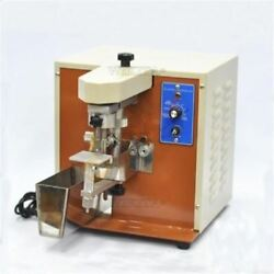 Electric Leather Oil Coating Machine Craft Tool 220V Y