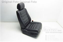 seat electric front Right VW Touareg 7LA 10.02- leather