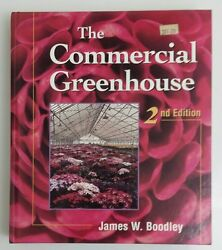 Lab Manual to Accompany The Commercial Greenhouse by James Boodley
