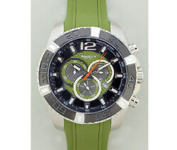 SWISS WATCH HIGH QUALITY QUARTZ CHRONOGRAPH BEVERLY HILLS BRAND NAME  $299.25