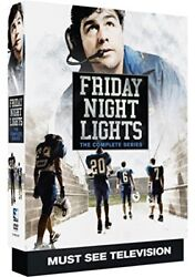 Friday Night Lights Complete Series Dvd 13 Disc $26.87