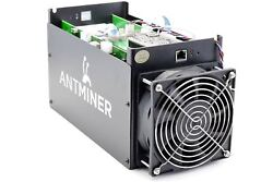 Bitmain antminer s5 Bitcoin miner 1155 GHs With PSU