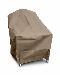 KoverRoos III 32750 Adirondack Chair Cover 37-Inch Width by 40-Inch Di... NO TAX