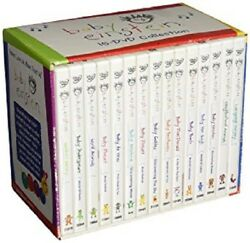 BABY EINSTEIN DVD 12 DISC SET COLLECTION FULL COMPLETE READ DETAILS B4 PURCHASE $36.99