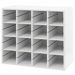 Real Simple® Shoe Storage Organizer in White