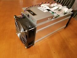 Bitmain Antminer S9 13.5THs (BTC  BCH) Miner w APW3++ PSU - NEW - Jan Batch!