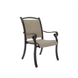 Signature Design by Ashley P317-601A Bass Lake Patio Sling Chair