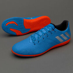 Adidas Messi 16.3 IN IndoorArtifical Turf Soccer Shoes --- Men's Sizes
