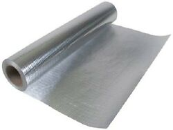 Radiant Barrier Perforated Reflective Insulation 25.5