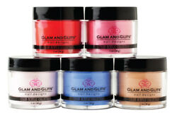 Glam and Glits COLOR ACRYLIC Collections 1 oz