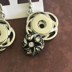 Snap On Jewelry Variety for Ginger ish Snap Accessories $3.75