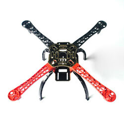 F450 Quadcopter Kit Rack PCB Frame Arms Landing Gear Skid For F450 F550 FPV RC $21.75