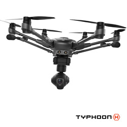 YUNEEC Typhoon H Hexacopter w CGO3 4K Cam ST16 PRO $639.99