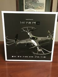 Protocol Dronium Drone Camera Video $90.00
