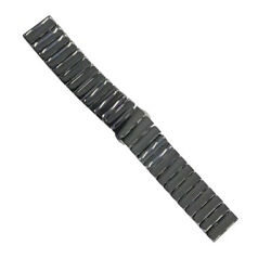 20mm Ceramic Watch Band Deluxe Wristband For Samsung S2 Garmin 3 $19.15
