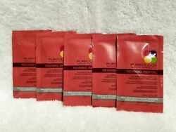 Pureology Reviving Red Oil Illuminating Caring Oil 5ml 5 pack $6.64