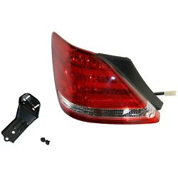 Tail Light Lamp Assembly Driver Side LH LR for Toyota Avalon New $66.79