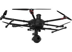 Yuneec H920 Drone With 18X Zoom Camera New USA Seller $1999.99
