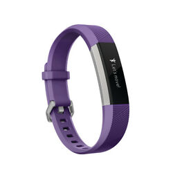 Fitbit Ace Kids Activity Tracker Power PurpleStainless Steel