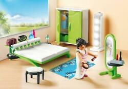 Playmobil #9271 Bedroom for Modern House New Factory Sealed $17.99