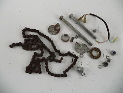1985 General 5 Star 80 5 Star Assorted Parts $31.99
