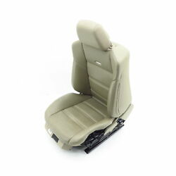 seat front Right Mercedes C218 CLS 63 AMG 02.11-