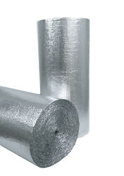 Double Reflective Radiant Barrier Insulation Rafter Size 16 in. x 100 ft. Roll $74.44