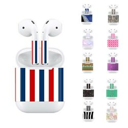Skin Decal Protective Cover Wrap for Apple AirPods sticker