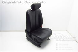 seat front Right Nissan Murano Z50 03.05- leather